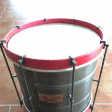 Instrumentos musicales: TAMBOR DE BALLESTER PERCUSIÓN.. Lote 79601239