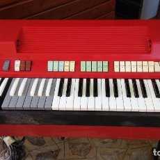 Instrumentos musicales: FARFISA COMPACT COMBO 1. Lote 79639605