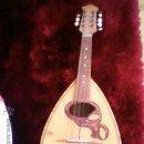 Instrumentos musicales: BONITA Y ANTIGUA MANDOLINA , SELLADA...ALMA. AÑOS 50/ 60,. Lote 41271349
