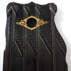 Instrumentos musicales: CÍTARA DE 1900. Lote 82390276
