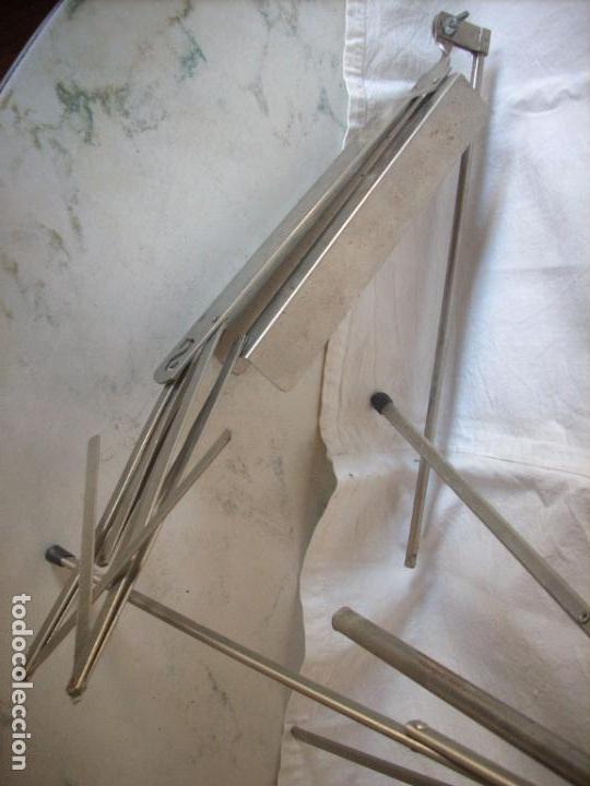 Instrumentos musicales: Viejo atril - Foto 3 - 83421908
