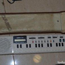 Instrumentos musicales: ORGANO CASIO VL - TONE VL - 1. Lote 83747880