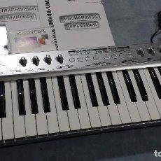 Instrumentos musicales: TECLADO MIDI BEHRINGER U-CONTROL UMX49 49 TECLAS NUEVO. Lote 84323224