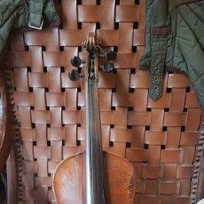 Instrumentos musicales: VIOLIN ANTIGUO. Lote 85431766