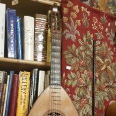 Instrumentos musicales: LAUD GUITARRA ALEMAN GRAN SONORIDAD. Lote 85432075