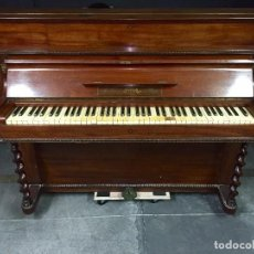 Instrumentos musicales: PIANO ERARD ANTIGUO PATENTE PARIS. Lote 85912136