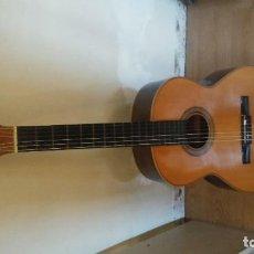 Instrumentos musicales: GUITARRA. Lote 86198848