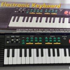 Instrumentos musicales: ORGANO ELECTRONICO . Lote 86615124