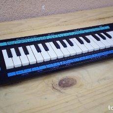 Instrumentos musicales: PIANO TECLADO YAMAHA PSS 20 NO FUNCIONA. Lote 86889104