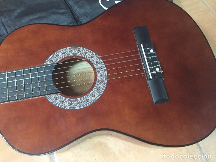 Instrumentos musicales: GUITARRA ESPAÑOLA - Foto 3 - 88323240