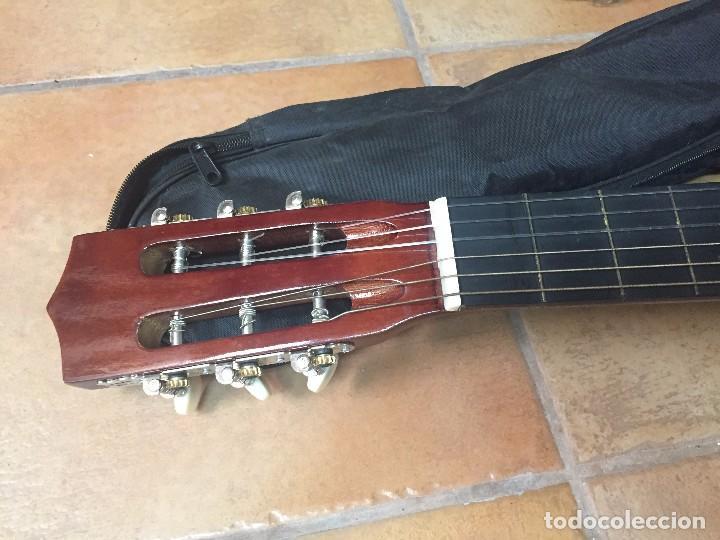 Instrumentos musicales: GUITARRA ESPAÑOLA - Foto 4 - 88323240