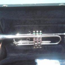 Instrumentos musicales: TROMPETA OLDS SPECIAL. Lote 89083416