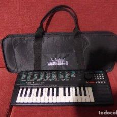 Instrumentos musicales: TECLADO YAMAHA. Lote 90455504