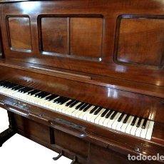 Instrumentos musicales: PIANO KREUTZER. Lote 90744345