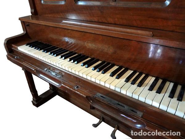 Instrumentos musicales: Piano Kreutzer - Foto 3 - 90744345