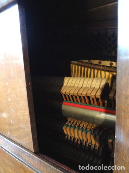 Instrumentos musicales: Piano Kreutzer - Foto 5 - 90744345