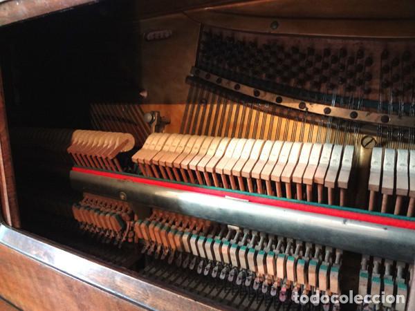 Instrumentos musicales: Piano Kreutzer - Foto 6 - 90744345