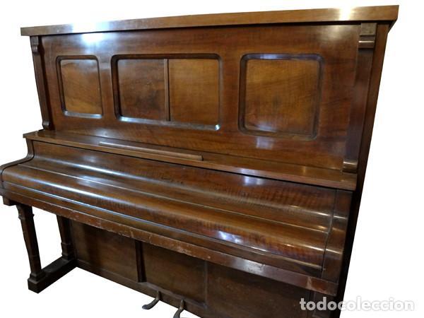 Instrumentos musicales: Piano Kreutzer - Foto 7 - 90744345