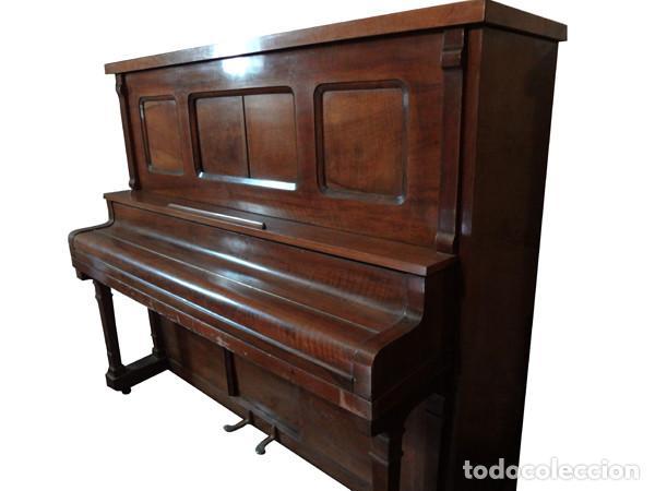 Instrumentos musicales: Piano Kreutzer - Foto 8 - 90744345