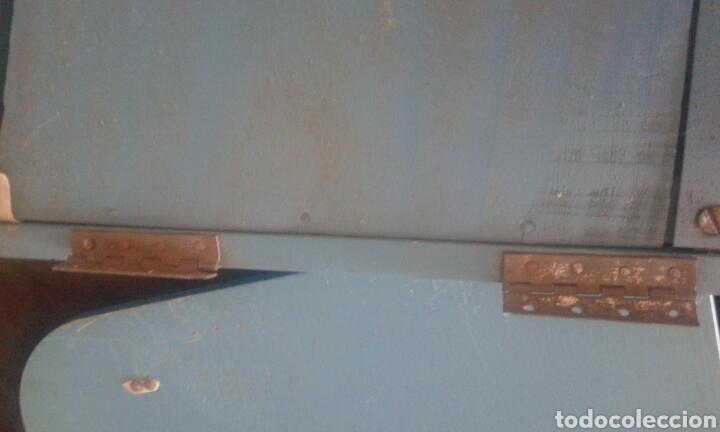Instrumentos musicales: Antiguo piano cola juguete madera - Foto 7 - 90895982
