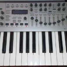 Instrumentos musicales: NOVATION X-STATION 25. Lote 192789868