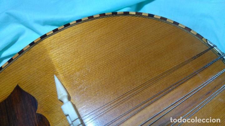 Instrumentos musicales: Mandolina - Foto 6 - 93614730