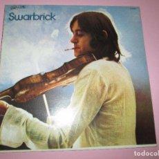Instrumentos musicales: LP-DAVE SWARBRICK-TRANSATLANTIC-1978-VIOLÍN-15 TEMAS-ZAFIRO-FUNDAS NUEVAS-VER FOTOS. Lote 94776963