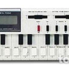 Instrumentos musicales: CASIO VL TONE. Lote 94808803