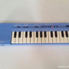Instrumentos musicales: CASIO PT-1 DE LOS 80. Lote 94826727
