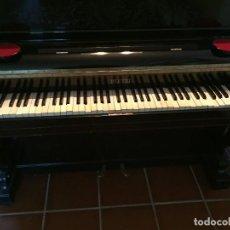Instrumentos musicales: PIANO PLEYEL RESTAURADO. Lote 94856983