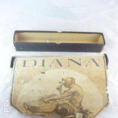 Instrumentos musicales: ROLLO PÎANOLA DIANA - DESCONOCIDO. Lote 95158903