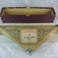 Instrumentos musicales: ROLLO PIANOLA VICTORIA 5000 - FETE A SEVILLE - IBERIA - ALBENIZ. Lote 95164027