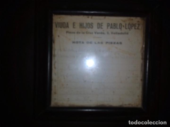 Instrumentos musicales: ORGANILLO MANIVELA BUEN ESTADO FUNCIONAMIENTO Y CONSERVACIÓN - Foto 3 - 95375763