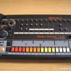 Instrumentos musicales: ROLAND TR-808 CAJA DE RITMOS VINTAGE. Lote 95552415