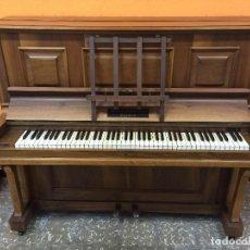 Instrumentos musicales: PIANO MURDOCH,MURDOCH & CO. LONDRES.. Lote 95739651