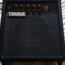 Instrumentos musicales: AMPLIFICADOR GUITARRA YAMAHA 25W. Lote 95748234