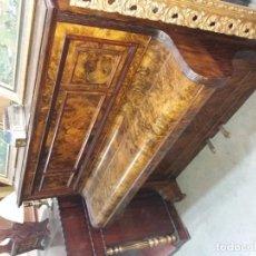 Instrumentos musicales: PIANO ANTIGUO . Lote 95804683