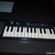 Instrumentos musicales: TECLADO CASIO PT 10. Lote 98551096