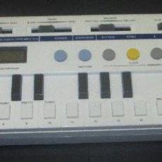 Instrumentos musicales: TECLADO PIANO ORGANO ELECTRÓNICO CASIO VL-TONE VL-5. Lote 96714010