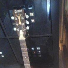Instrumentos musicales: GUITARRA ACÚSTICA. Lote 96992751