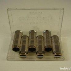 Instrumentos musicales: ARMÓNICA EN CAJA ORIGINAL. Lote 96999119