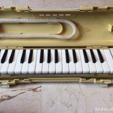 Instrumentos musicales: SUZUKI MELODION A-32. Lote 97344559