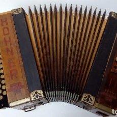 Instrumentos musicales: HOHNER CLUB MODEL 1-PICOLETTA . Lote 97425655