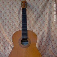 Instrumentos musicales: ALMERIA GUITARRA CASA GONZALEZ AÑOS 70- JUAN MIGUEL GONZALEZ.FOTOS ADIC. Lote 209131682