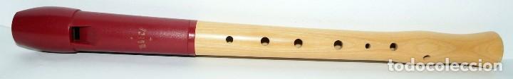 FLAUTA 1 PLUS MOECK (Música - Instrumentos Musicales - Viento Madera)