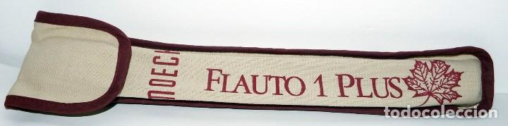 Instrumentos musicales: FLAUTA 1 PLUS MOECK - Foto 5 - 97860131