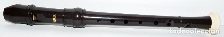 FLAUTA YAMAHA SOPRANINO YRN 302 B (Música - Instrumentos Musicales - Viento Madera)