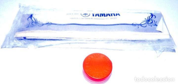 Instrumentos musicales: FLAUTA YAMAHA SOPRANINO YRN 302 B - Foto 4 - 97860555