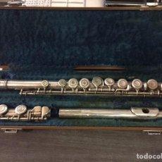 Instrumentos musicales: FLAUTA YAMAHA YFL 22S. Lote 97907255