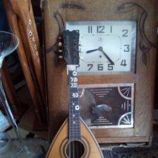 Instrumentos musicales: BANDOLINA SG.XLX. Lote 98083539